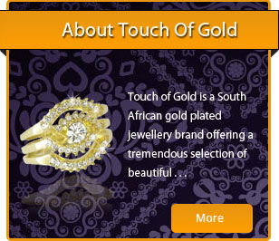 About Touch Of Gold